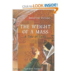 Wieght of the Mass