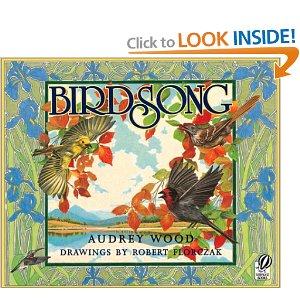 Birdsong spring