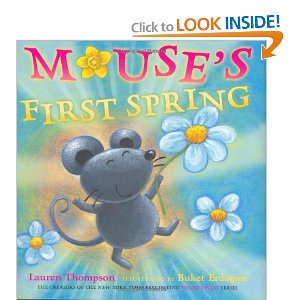 Mouse spring