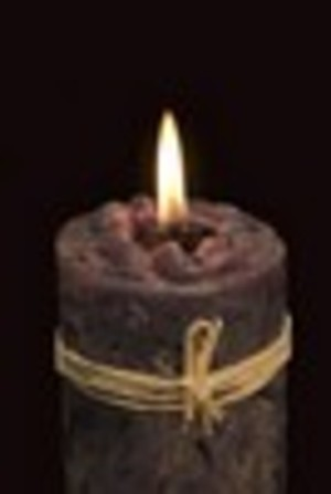 Cleanliness_candle